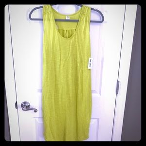Old Navy swim cover up